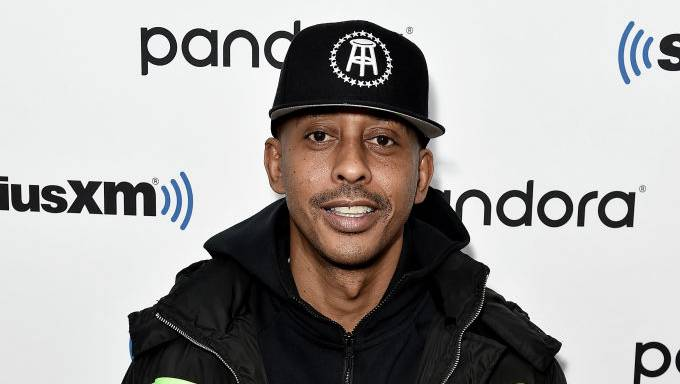 Gillie Da Kid Calls Out Joe Budden For Not Owning His Own Podcast