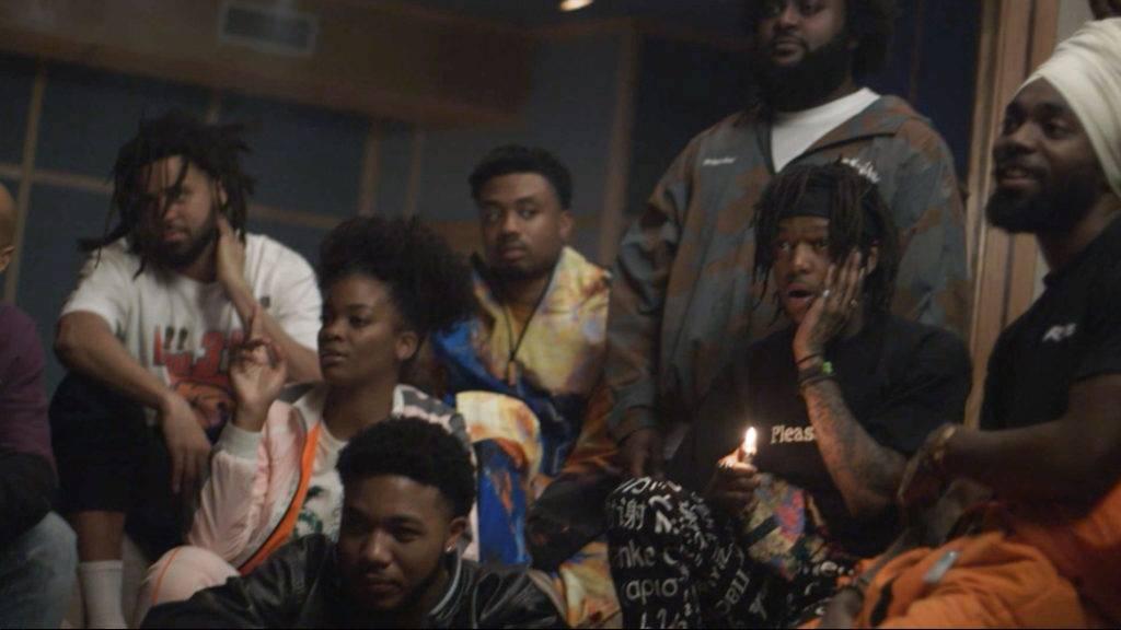 Dreamville Celebra 'La Venganza De los Soñadores III Aniversario Con Inéditas de J. Cole Freestyle + Nuevo Documental