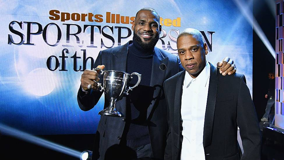 LeBron James Is The JAY-Z Of The NBA