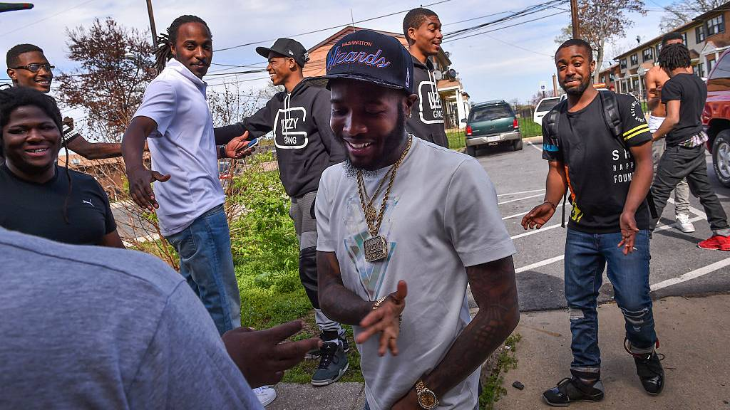We'll Bite: Examining Hip Hop Twitter's Latest Obsession With 'The Glizzy'