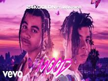 24kGoldn & Iann Dior Want To Bring Up The 'Mood'