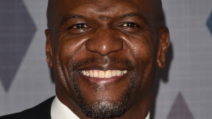 Terry Crews Says He Feels Famous After Rick Ross Diss On 'Pinned To The Cross'