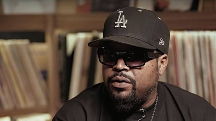 Ice Cube Demands More From Both Parties After Democratic Convention