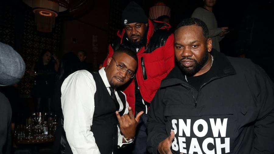 "Nas Salutes Raekwon On ""Only Built 4 Cuban Linx"" 25th Anniversary"
