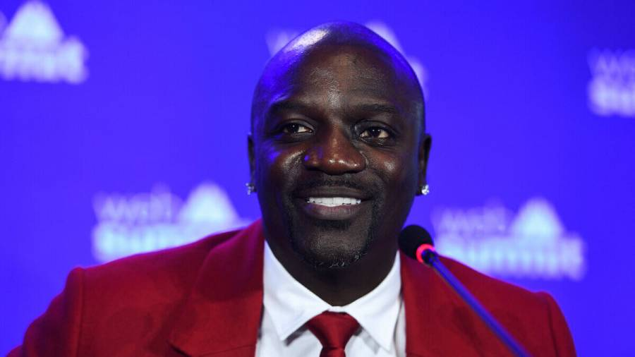 Akon Drops Social Injustice Mixtape Featuring Rick Ross & No Tekashi 6ix9ine