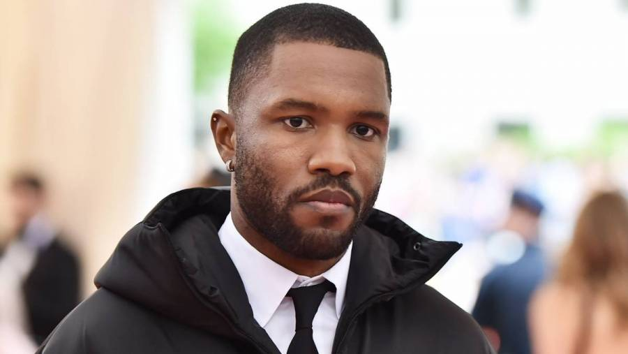 Frank Ocean Prompts Fans To Get Out & Vote: 'Watching [Trump] Dragged Out Will Be Way More Entertaining Than These Debates'