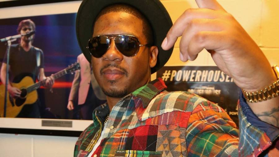 Vado's Merch Hustle Take A Hit Following Violent Altercation With Tahiry Jose