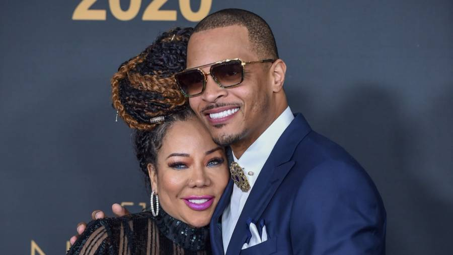 Rap Love: T.I. & Swizz Beatz Both Bask In A Decade Of Their Marriages
