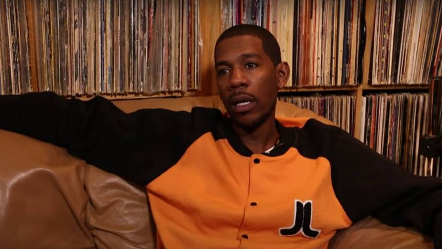 Young Guru Defends Black Thought Following Ghostwriting Allegations