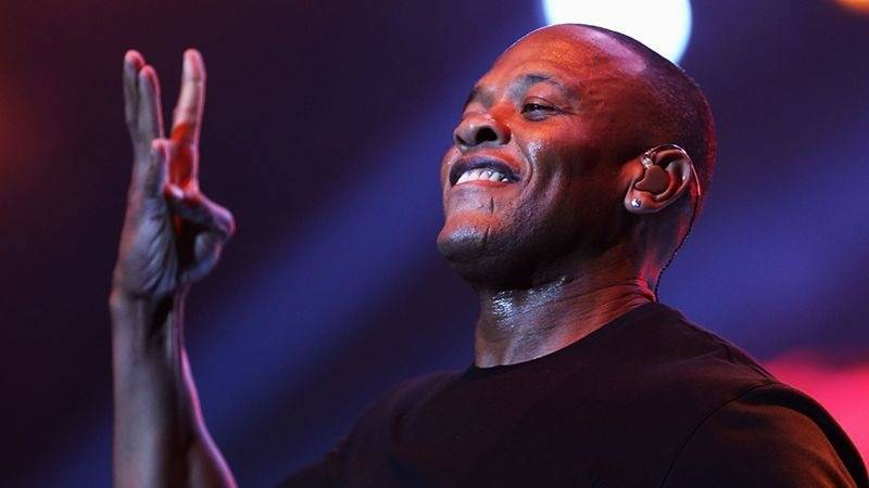 Dr. Dre's Estranged Wife Files Lawsuit Claiming Co-Ownership Of 'The Chronic' & Trademarked Stage Name