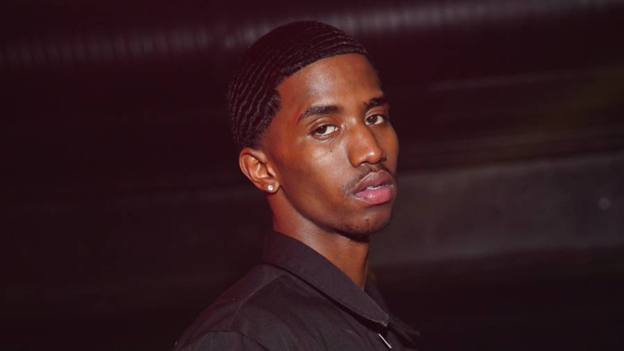 Diddy's Son King Combs Puts His 6-Pack On Display For Rihanna's Savage X Fenty Menswear - HipHopDX