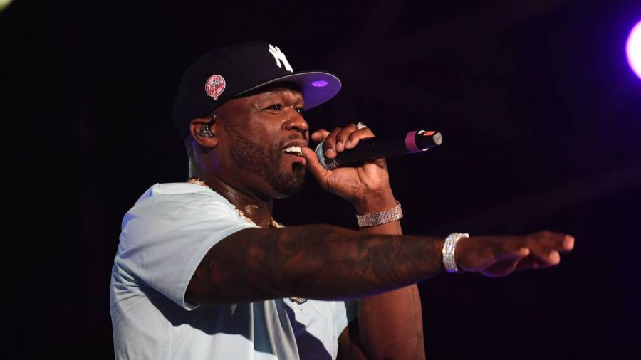 50 Cent Is Down For Verzuz Battle With The Game -- But There's 1 Condition