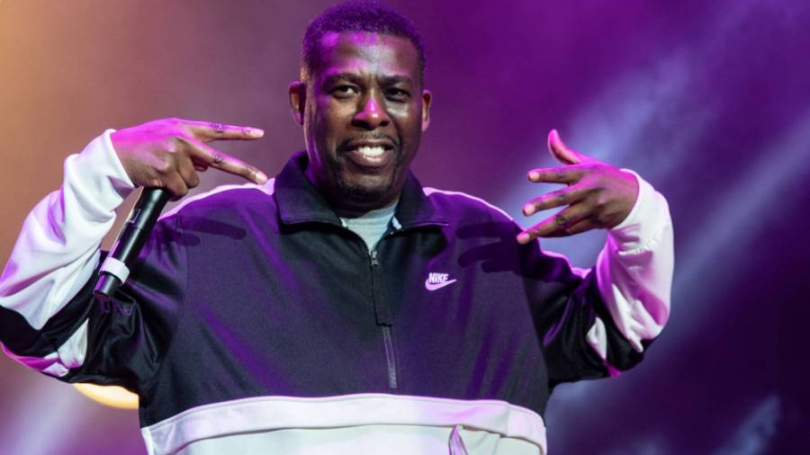 GZA's Flat Earth Comment Put Him In A Weird Category With A Former Eminem Collaborator