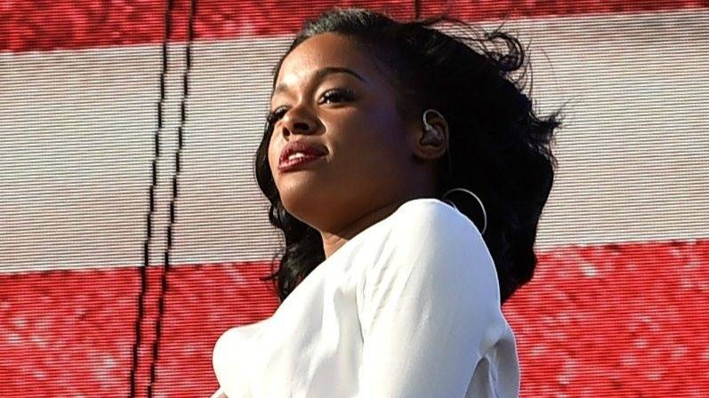 Azealia Banks Raises Concern As She Flirts With Suicide On Instagram