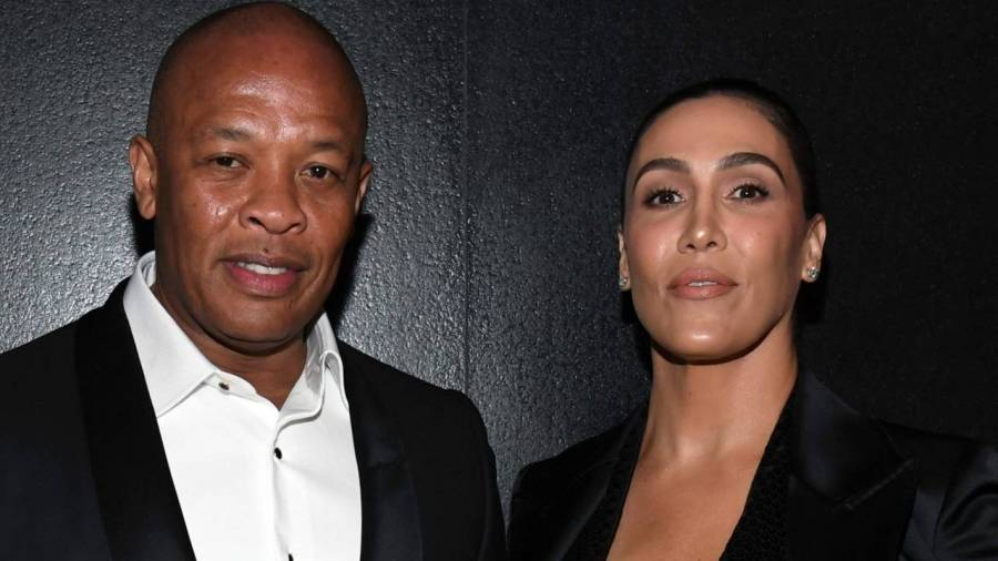 Dr. Dre's Estranged Wife Seeks Access To His Business Records In $1B Divorce