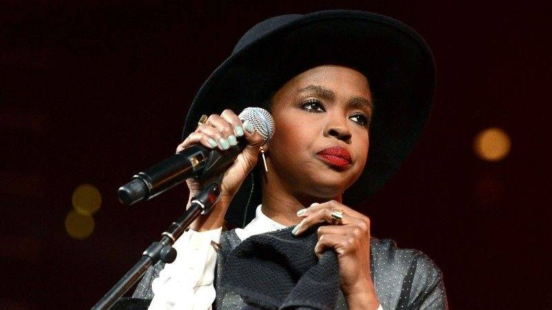 Lauryn Hill Blames 'Unrealistic Expectations' For Never Following Up Grammy-Winning Debut 'Miseducation'