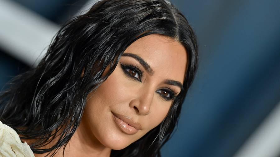Kim Kardashian Supports Springing C-Murder From Prison