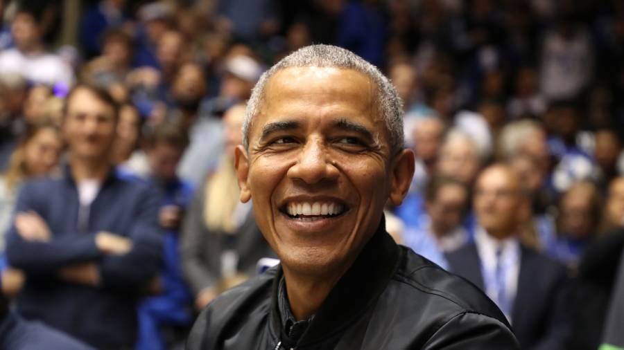Barack Obama Picks Nas, J. Cole, Megan Thee Stallion & More For 2020 Summer Playlist