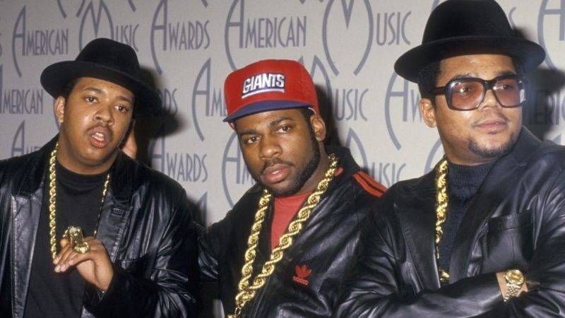 Jam Master Jay's Alleged Killer Reportedly Hit With Additional Drug & Weapons Charges