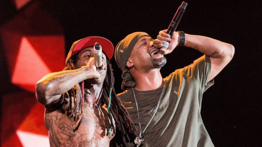 Juvenile Wants Lil Wayne To Face Off With JAY-Z In Next Verzuz Battle