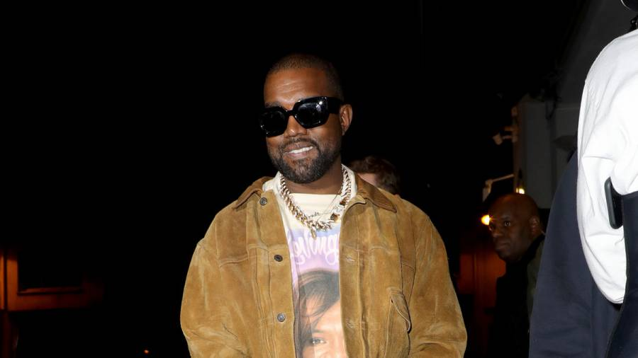 Kanye West's Manager Says His Upcoming Album Is 'Some Of The Greatest Music He's Made'