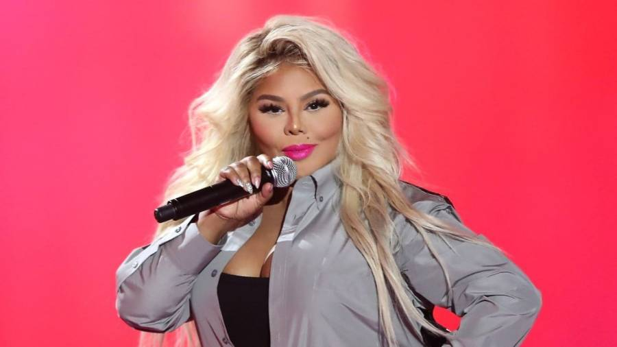 Lil Kim Says Her 'Freaky, Kinky' Life With Mr. Papers May Be Coming To OnlyFans