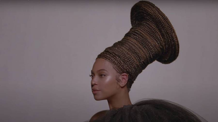 Beyoncé Explains Inspiration Behind Visually Stunning 'Brown Skin Girl' Music Video