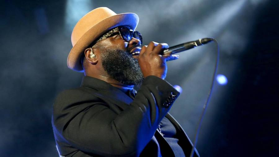 Black Thought, Pusha T, Killer Mike & Swizz Beatz Go Off Over Sean C-Produced 'Good Morning'