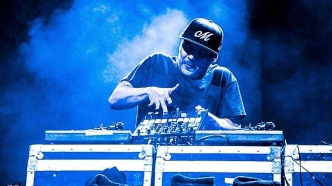 Mix Master Mike 'Blacked Out' Making 'Beat Odyssey 2020' With Legendary Drummer Steve Jordan