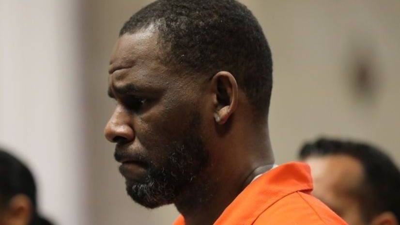 R. Kelly Found Guilty On All Counts Of Racketeering & Sex Trafficking Charges