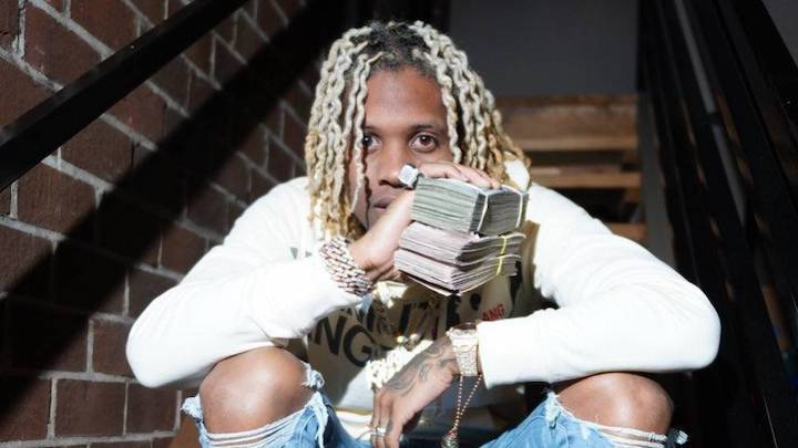 Lil Durk Acknowledges Classic Young Thug Computer Meme: 'He Showed Me $20M'