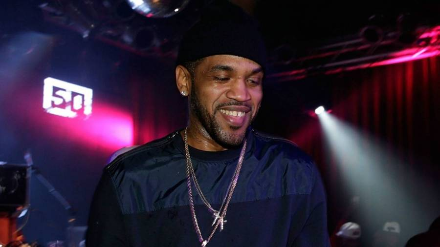 Lloyd Banks Has A Message For Rick Ross Following Recent Diss