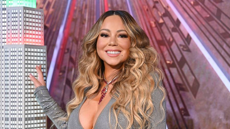 Mariah Carey Suggests Eminem 'Didn't Pertain To The Actual Meaning' Of Her Life