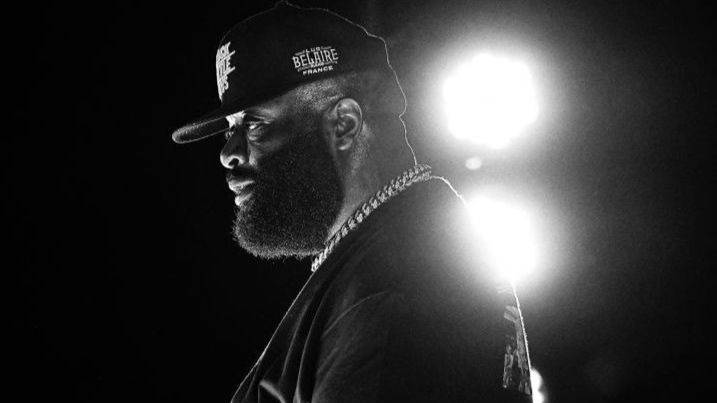 Rick Ross Cast Doubts On All Things Kanye West