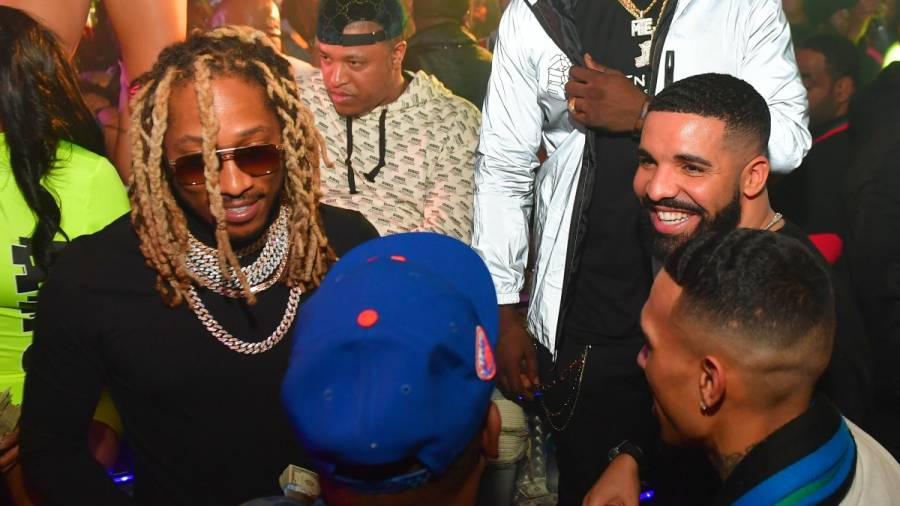Drake & Future's 'Life Is Good' Goes 6x-Platinum