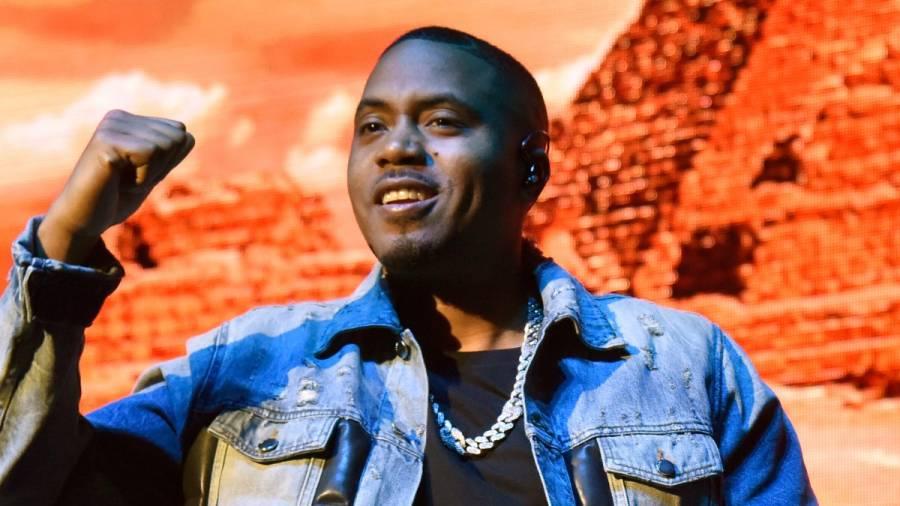 Nas Confirms 14 Tracks For Hit-Boy-Produced 'King's Disease' Album