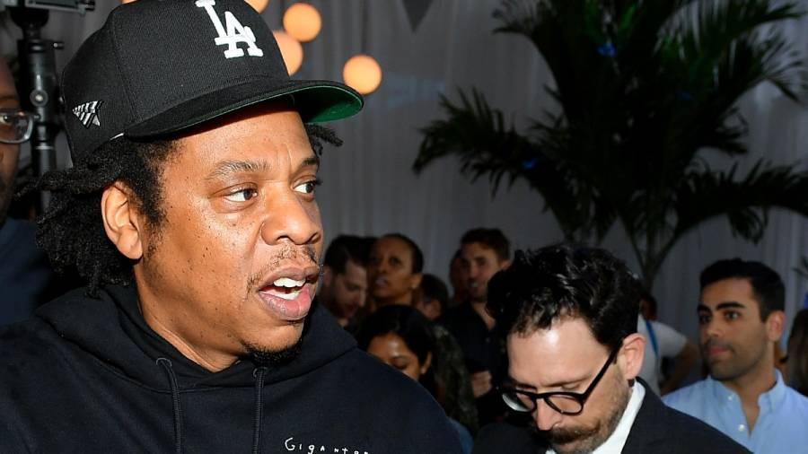 JAY-Z Gets A Black Twitter Beating After Lyrically Checking Fans' Pockets