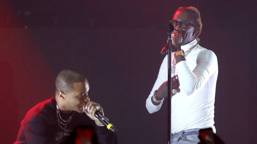 T.I. & Young Thug Looking To Build On 'About The Money's' Classic Status