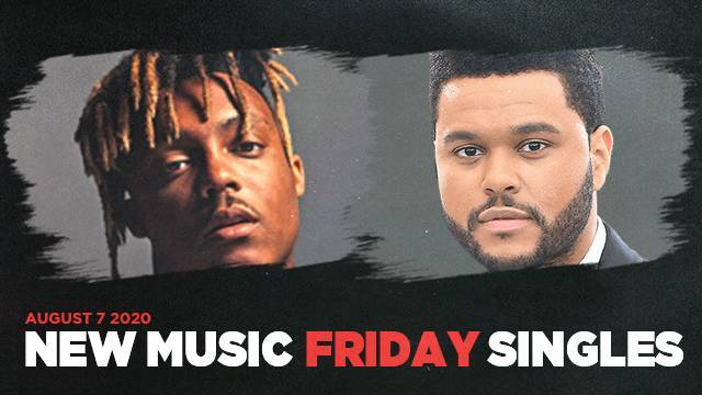 New Music Friday — New Singles From Cardi B & Meg Thee Stallion, Juice WRLD & The Weeknd & More