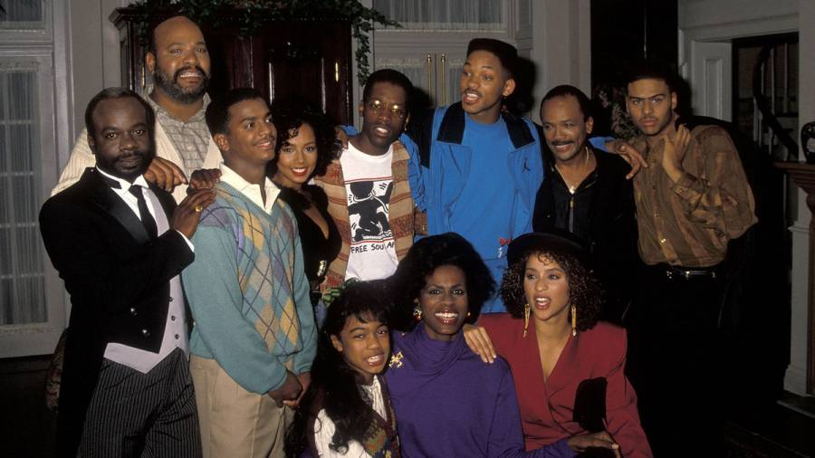 A Legit 'Fresh Prince Of Bel-Air' Reboot Is Currently Being Shopped To HBO Max & Netflix