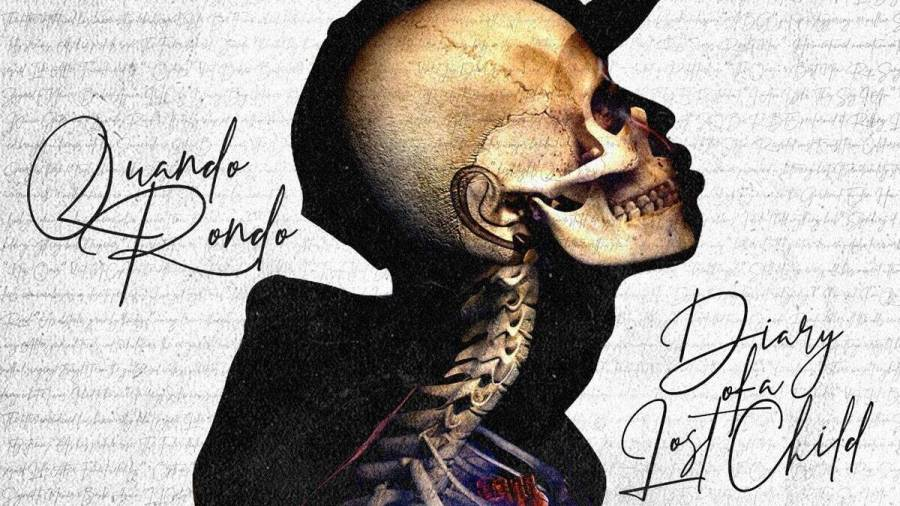 Quando Rondo Aims For Platinum With No Features On 'Diary Of A Lost Child' Mixtape