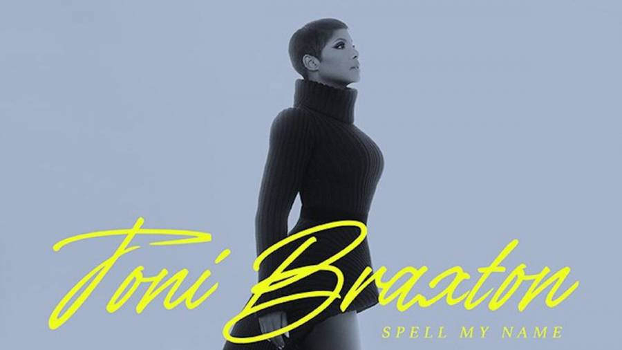 Toni Braxton Collabs With Missy Elliott & H.E.R. For 10th Album 'Spell My Name'