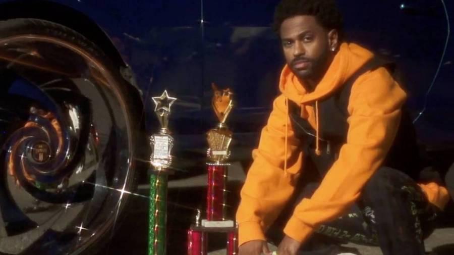 Big Sean Officially Sets 'Detroit 2' Album Release Date