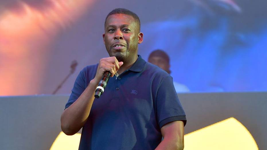 Wu-Tang Clan's GZA Alarms Fans By Appearing To Come Out As A Flat-Earther & Anti-Vaxxer