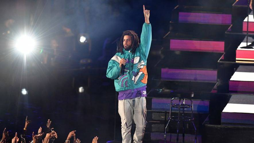 Detroit Pistons Invite J. Cole To Tryout For The Team