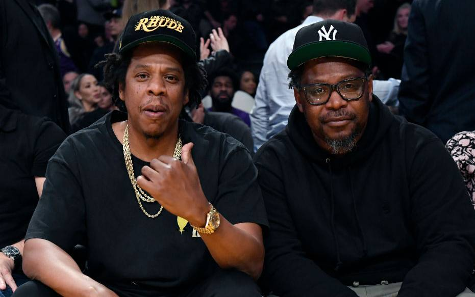 JAY-Z Drops 3 Of His B-Sides On TIDAL