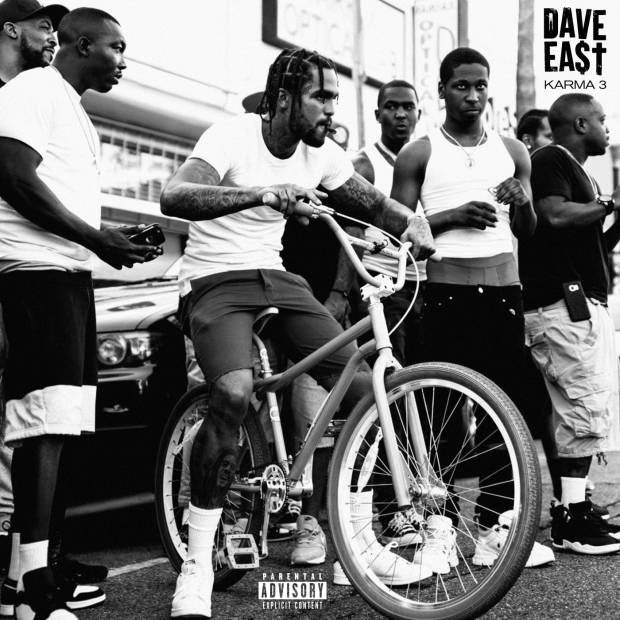 Review: Dave East's 'Karma 3' Is A Testament To His Prolificness