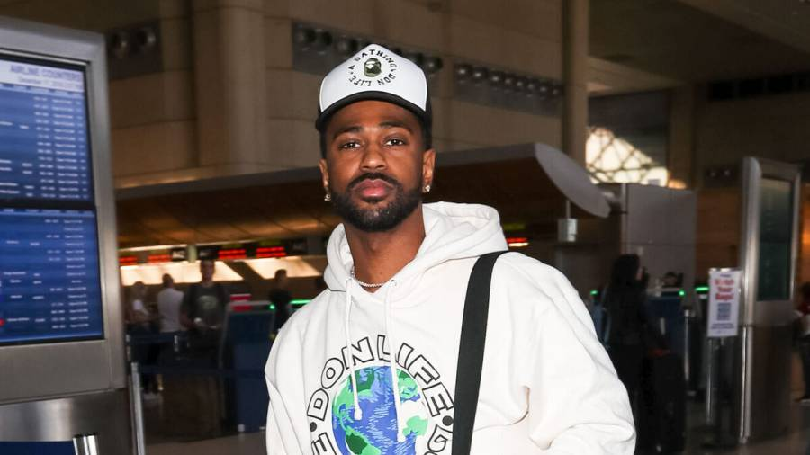 Big Sean Reveals Why He Didn't Make A 7-Song Album With Kanye West In Wyoming