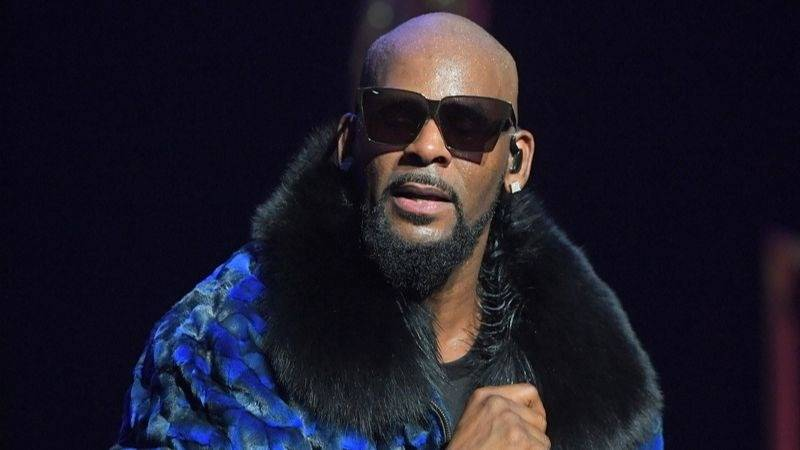 R. Kelly's Alleged Jailhouse Attacker ID'ed As Latin King Gang Member Convicted Of Double Murder