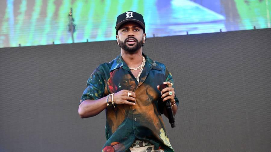 Big Sean Feels Like 'Detroit 2' Is A No. 1 Album Despite Early Sales Projections Favoring Tekashi 6ix9ine